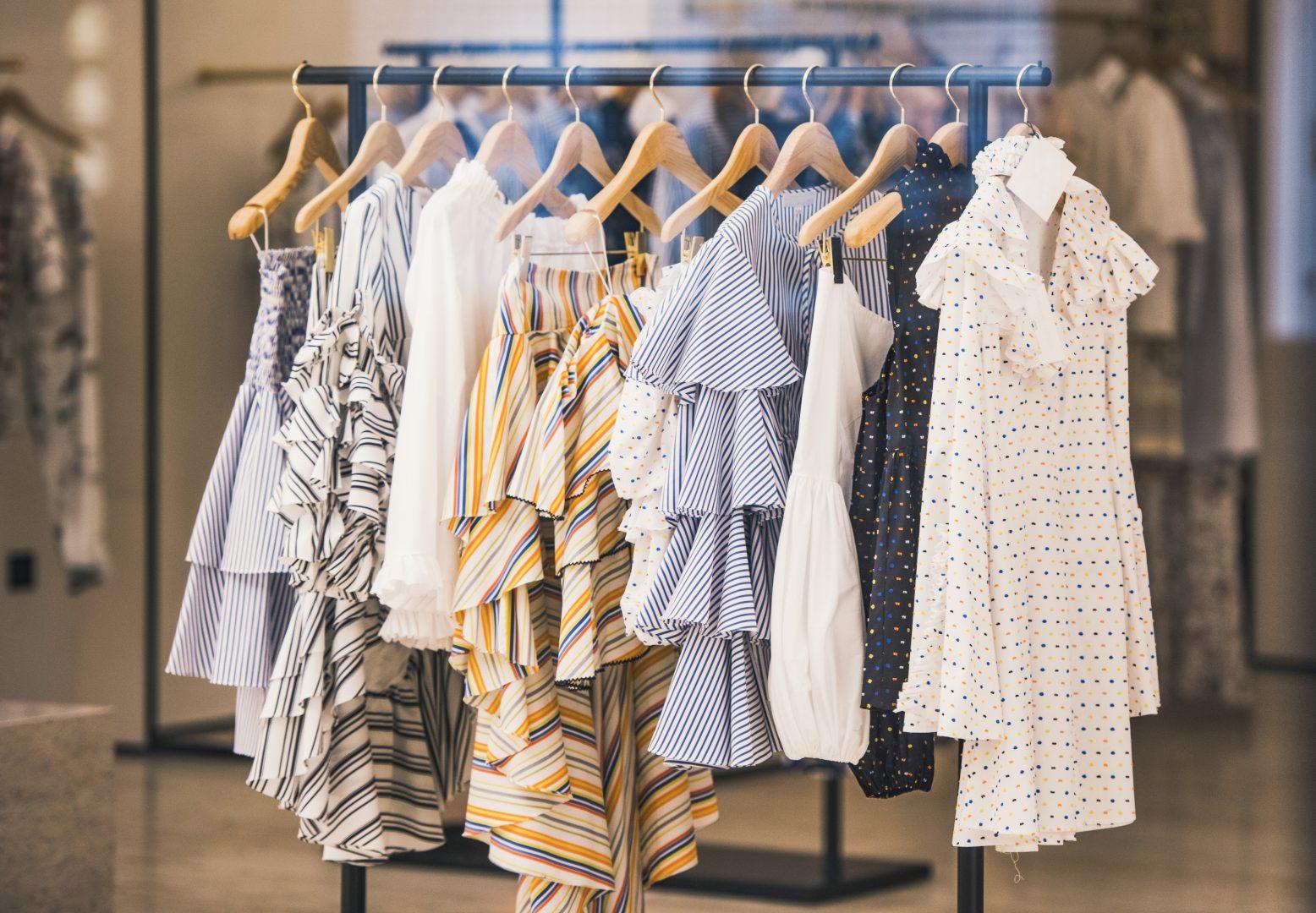 Kleider machen Freude